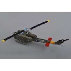 UH-1C Iroquois (United States Army) (Easy Model EM39317)