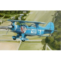 Pitts Special S2A 1/48 Scale Kit