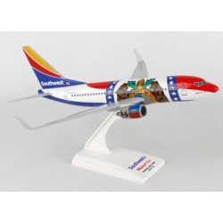 B737-700 Southwest Airlines Missouri One N280WN 1/130 Scale