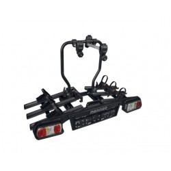 TOW BAR BIKE CARRIER ALPHARD PLUS
