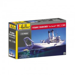 "TITANIC ""LE SUROIT"" 1/200 Scale Kit"