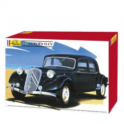 CITROEN 15 CV 1/8 Scale Kit
