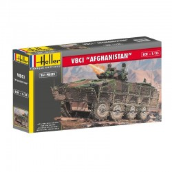 "VBCI ""AFGHANISTAN"" 1/35 Scale Kit"