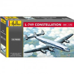 L-749 CONSTELLATION A.F. 1/72 Scale Kit