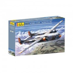 NORD 2501 NORATLAS 1/72 Scale Kit