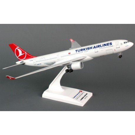 A330-200 (Turkish Airline