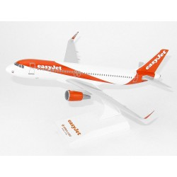 Airbus A320 (Easyjet) 1/150 Scale
