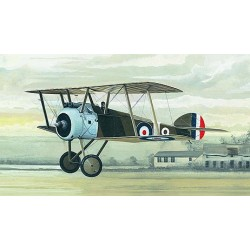 Sopwith Camel 1/48 Scale Kit