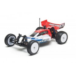 TEAM ASSOCIATED RC10B4.2RS RTR BRUSHLESS BUGGY