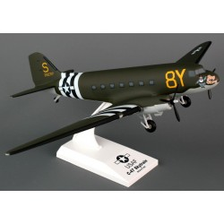 "C47 (USAF, ""Stoy Hora"") 1/80 Scale Clickmodel"