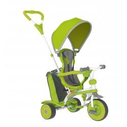 Y Volution Strolly Spin - Green