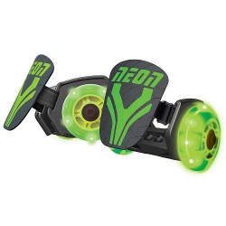 Yvolution Neon Street Rollers - Green