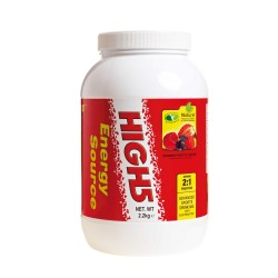 Protein Recovery 2.2kg - Summer Fruits Flavour