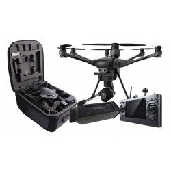 TYPHOON H PROFESSIONAL MEET OUR SMARTEST DRONE