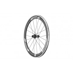 GIANT SL 1 AERO REAR WHEEL ALLOY RIM + CARBON
