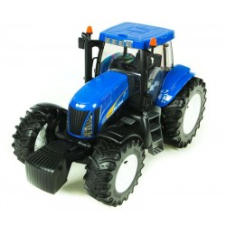 Bruder New Holland T8040 Model Tractor Toy