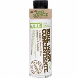 Pure Eco Bike Wash Concentrate - 200ml