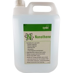 Nanothene 5 Litre Fuel Additive. Treats 1000 Litres