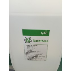 Nanothene  20 Litre Fuel Additive.  Treats 5000 Litres