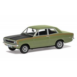 Vauxhall Viva GT (HB), Elkhart Yellow 1/43 Scale Die-Cast