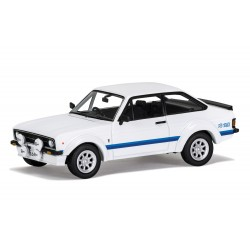 Ford Escort Mk2 RS1800 (Forest Arches), Diamond White 1/43 Scale Die-Cast