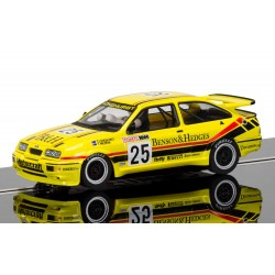 Scalextric Slot Car Ford Sierra RS500, Bathurst 1988