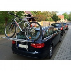 Menabo Bike Carrier LOGIC 2 for two Bikes