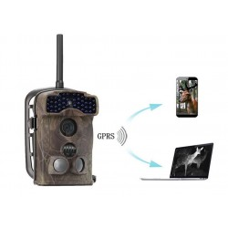 Acorn Wide Angle 5310WMG Trail Camera with Antenna Modem