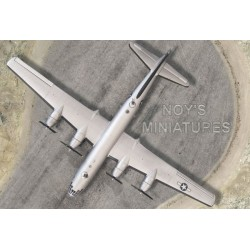 WWII US Pacific Heavy Bomber tarmac (Miliscale / Noy miniatures 144023)