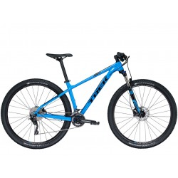 TREK X-Caliber 8 - 2018 - Waterloo Blue