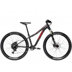 TREK SuperFly 26 - 2018 -Dnister Black