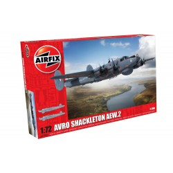 Avro Shackleton AEW.2 1/72 Scale Kit