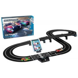 Scalextric ARC ONE Ultimate Rivals Set