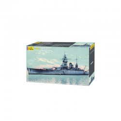 DUNKERQUE 1/400 Scale Kit