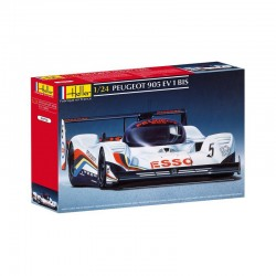 PEUGEOT 905 EV 1 BIS 1/24 Scale Kit