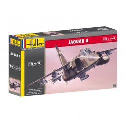 JAGUAR A 1/48 Scale kit