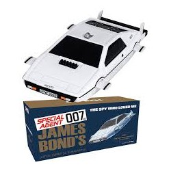 James Bond Lotus Esprit 'The Spy Who Loved Me' Corgi Diecast