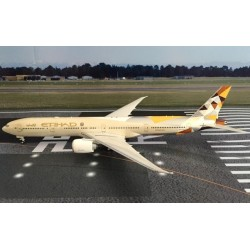 B777-300ER (Etihad) A6-ETA (Eagle 200015) Model
