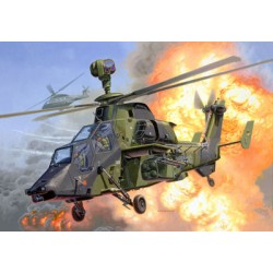 Eurocopter Tiger UHT/HAP (Revell 04485) kit 1/72
