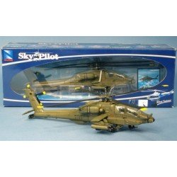 AH64 Apache (United States Army) (New Ray 25523)
