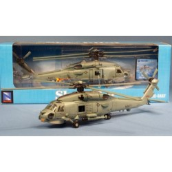 Sikorsky SH60 Seahawk (United States Navy) (New Ray NR25583)