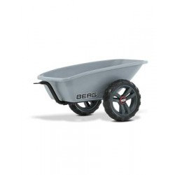 Berg Buzzy Trailer  for Buzzy Go Karts