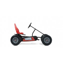 Berg Basic Bfr And Free Passenger Seat Plus Free Number Plate