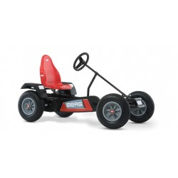 Berg Extra Red Bfr Kart And Free Passenger Seat Plus Free Number Plate