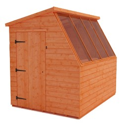 6x10 MCL Potting Shed