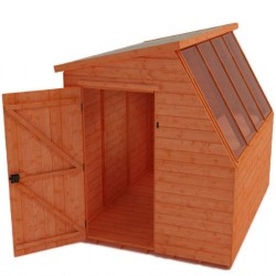 8x8 MCL Potting Shed