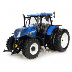 New Holland T7.225 - dual wheels (US version) 1/32 Scale
