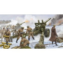 ML-20 Mod 1937 152mm Howitzer 1/35 Scale Kit
