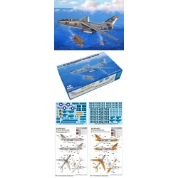 EA-3B Skywarrior 1/48 Scale Kit