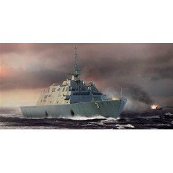 USS Fort Worth LCS-3 1/350 Scale Kit
